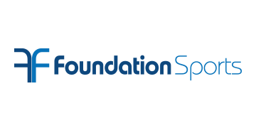 Foundation Sports logo