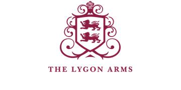The Lygon Arms logo