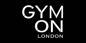 Gym On London logo
