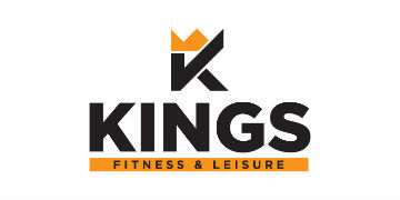 Kings Fitness & Leisure logo
