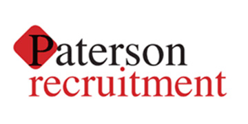 Paterson Recruitment logo