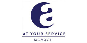 At Your Service logo