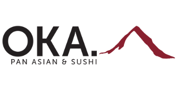 OKA Restaurants logo