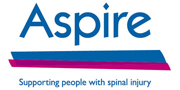 Aspire Leisure Centre logo