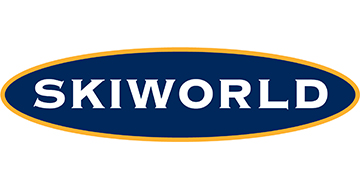 Ski World logo