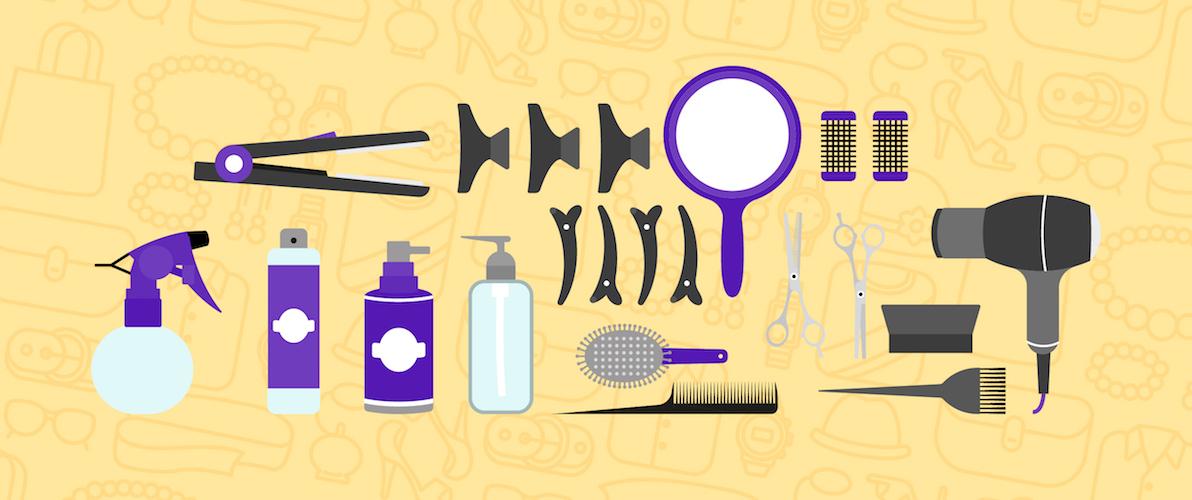Картинки по запросу how to become a hairdresser