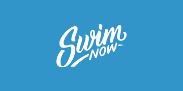 Swim Now logo