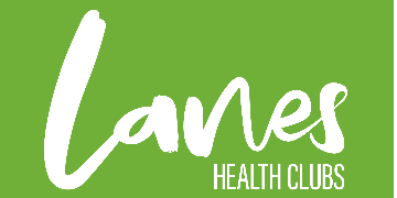 Lanes Health Clubs logo