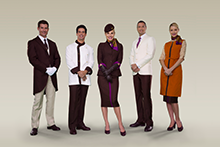 Etihad Airways - jobs - image