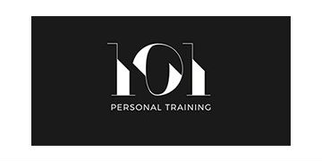 101 Personal Training logo
