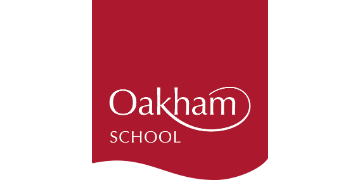 Oakham School Sports Centre logo