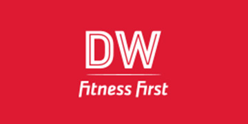 Go to DW Fitness First profile