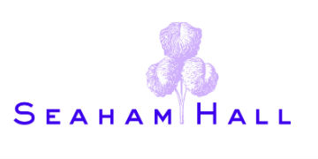 Seaham Hall logo