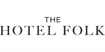 The Hotel Folk logo