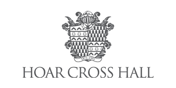 Hoar Cross Hall logo
