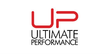 Ultimate Performance Fitness logo