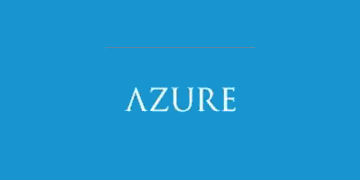 Azure Services Ltd  logo