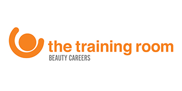 The Training Room Beauty logo