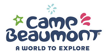 Camp Beaumont Day Camps logo