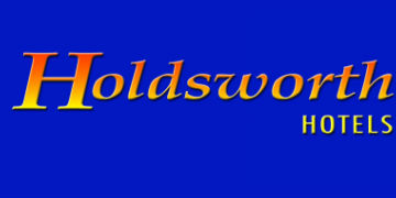 Holdsworth Hotels logo