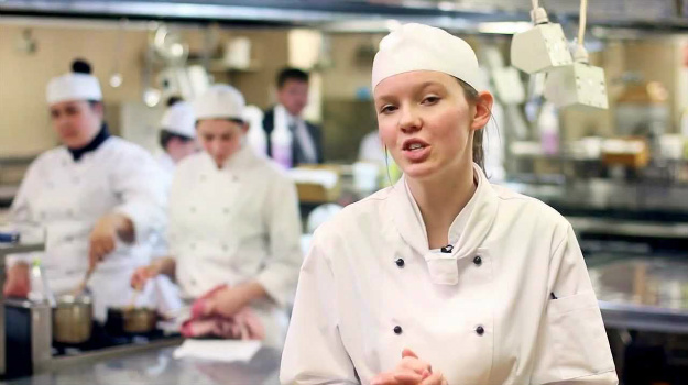 Chef Courses: The Very Best the UK has to Offer