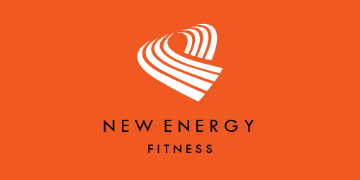 New Energy Fitness logo
