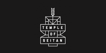 Temple of Seitan logo