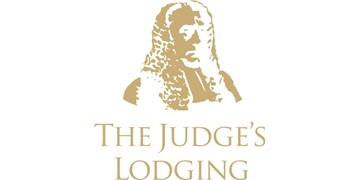 The Judge's Lodging logo