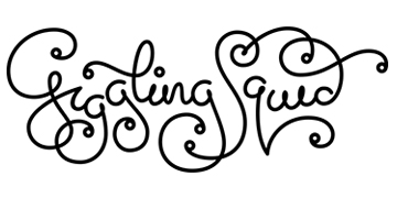 Giggling Squid logo