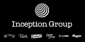Inception group