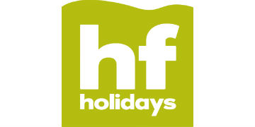 Go to HF Holidays profile