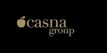 Casna Group logo