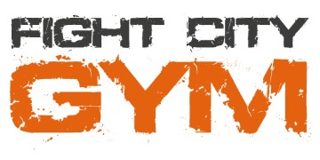 Fight City Gym logo