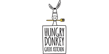 Hungry Donkey logo