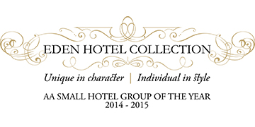 Eden Hotel Collection logo