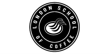 London School of Coffee logo