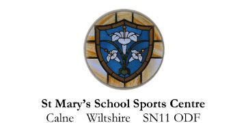 St Mary's School Sports Centre