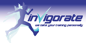 Invigorate Personal Training logo