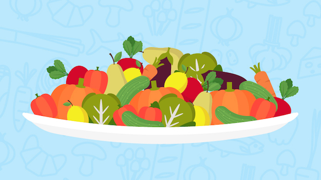 The Definitive Guide: How To Become A Nutritionist