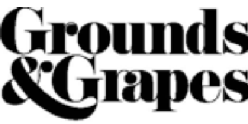 grounds and grapes ltd logo