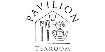 Pavilion Tea Room logo