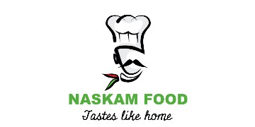 Naskam Food logo