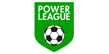 Powerleague logo