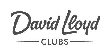 David Lloyd Academy logo