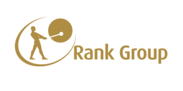 The Rank Group plc logo