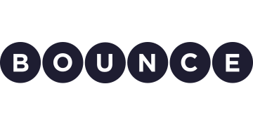 Bounce – The Home of Ping Pong logo