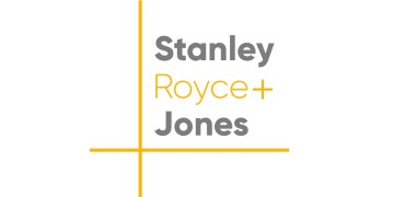 Stanley Royce Jones logo