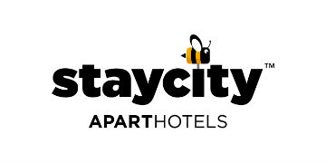Staycity Aparthotels logo