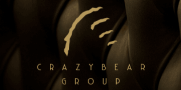 Crazy Bear Group logo