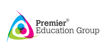 Premier Education Group logo